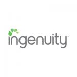 Ingeunity baby logo