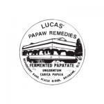 Lucas papaw logo
