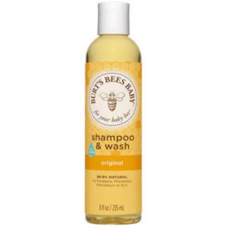 Burt's Bee Shampoo & Wash