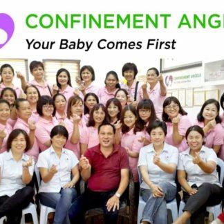 Confinement Angels