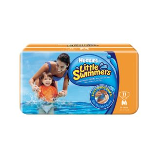 Huggies Little Swimmer Pants
