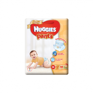 Huggies pants diaper