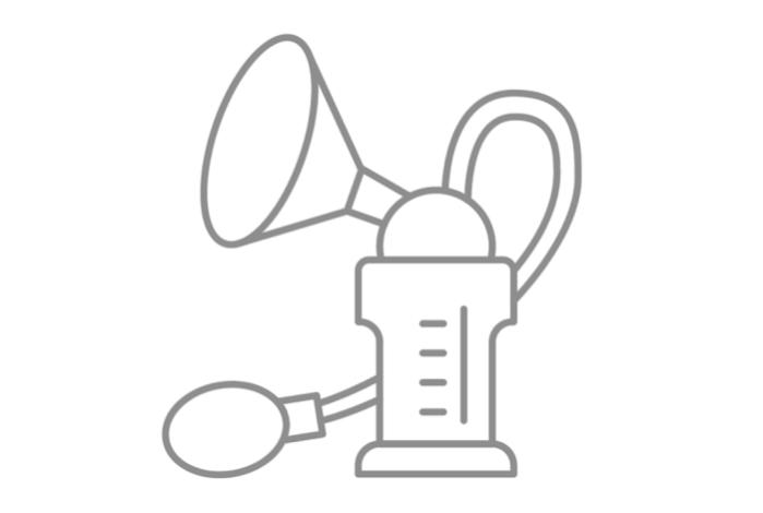 Spectra S2+ Breast Pump