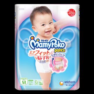 Mamypoko airfit pants