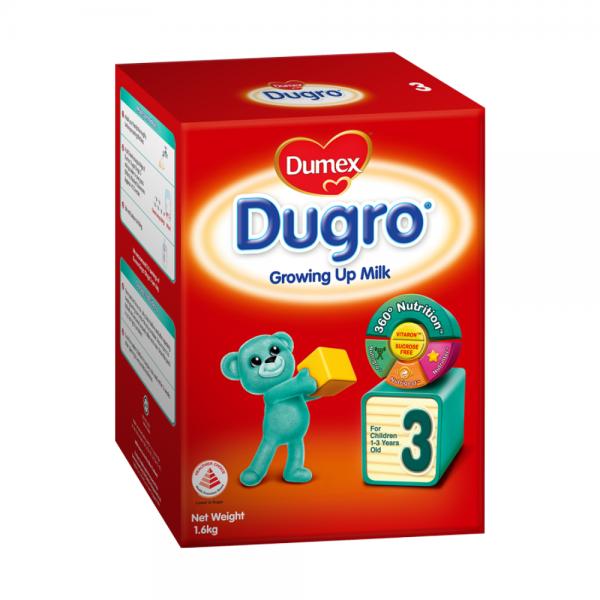 Dumex dugro