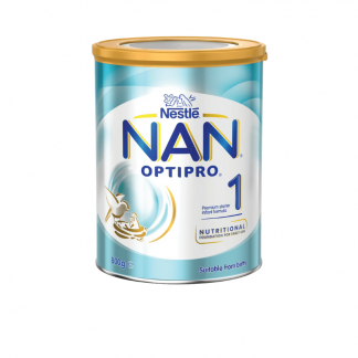NAN Optipro milk formula