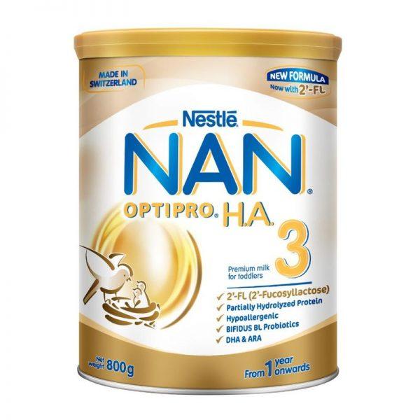 Nestle optipro
