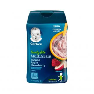 gerber multigrain