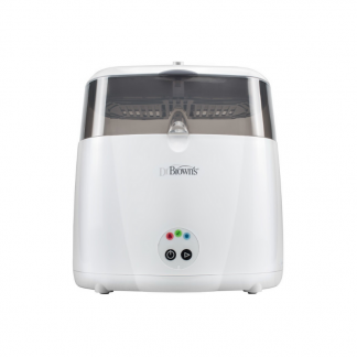 Dr Brown deluxe baby sterilizer