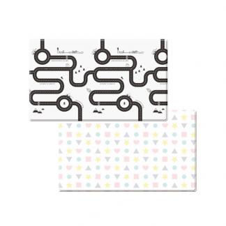Dwingular playmat