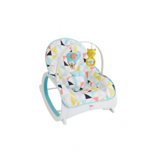 Fisher price rocker rocker