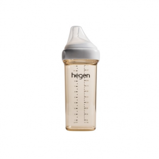 Hegen milk bottle ppsu