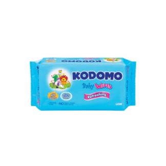 Kodomo refreshing baby wipes