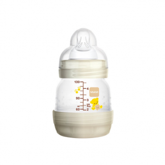 MAM easy start anti colic milk bottle