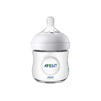 Philips avent natural milk bottle