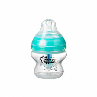 Tommee tippee anti colic milk bottle