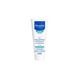 Mustela stelatopia cream