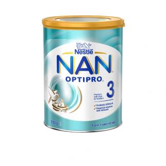 NAN Optipro milk formula