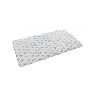 Baa baa sheepz mattress sheet