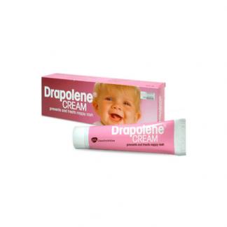 Drapolene diaper cream