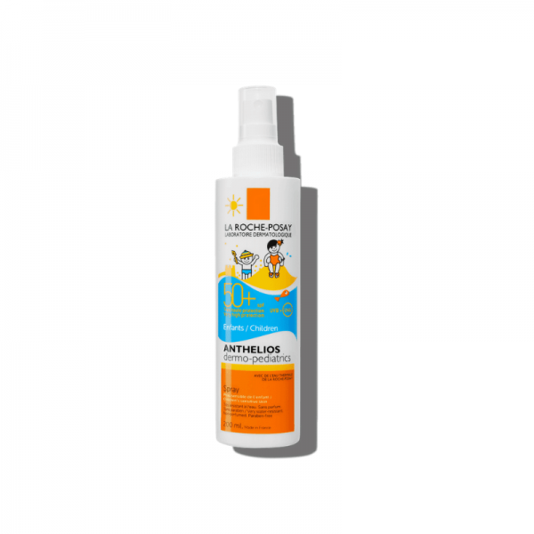 La Roche-Posay Anthelios Kids Invisible Spray
