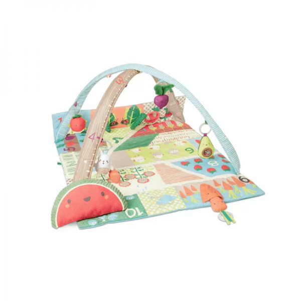 Skip Hop Farmstand Activity Gym