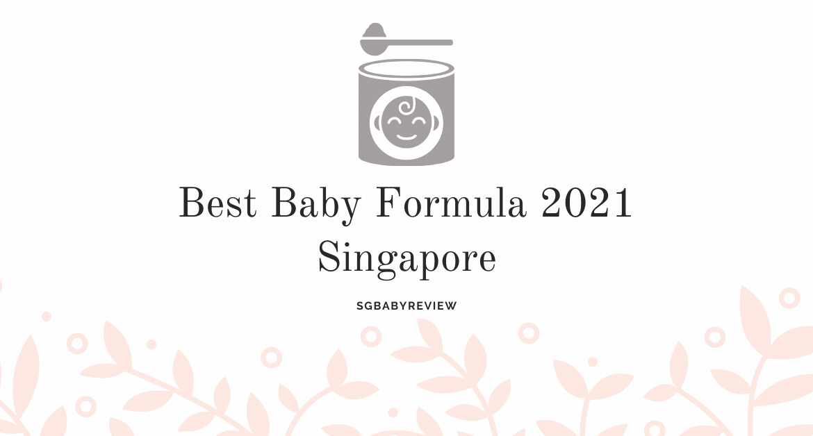 Best Baby Formula Cover Photo